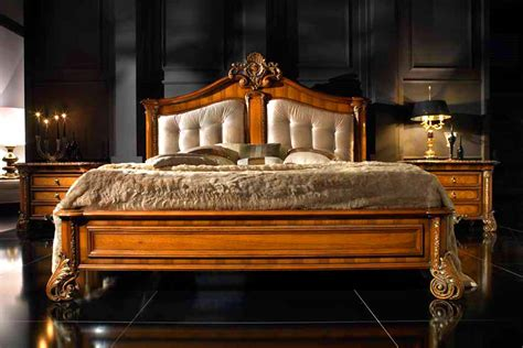 Bed Shops by Italian Bedroom Furniture Designer Luxury Bedroom