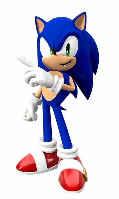 Sonic Yes Alive Novo Deviantart Pose Revealed