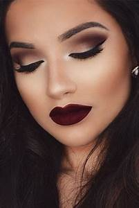 Best Ideas For Makeup Tutorials : We ve collected 27 photos with homecoming makeup ideas