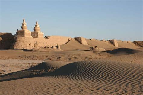 deserti-cina-del-nord-2oo9   Deserti