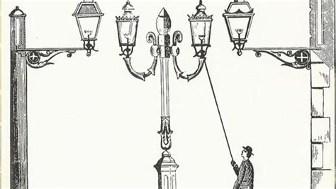 Illuminazione A Gas by Federico B Illuminazione A Gas
