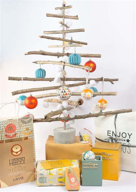 len aus holz selber machen weihnachtsbaum aus 196 sten selber machen so geht das anleitung