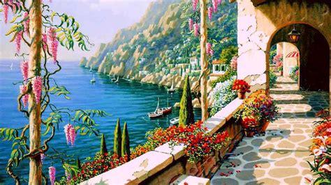Painting Wallpaper by Papeisdeparedelegal Wallpapers Pc Celular Papel De
