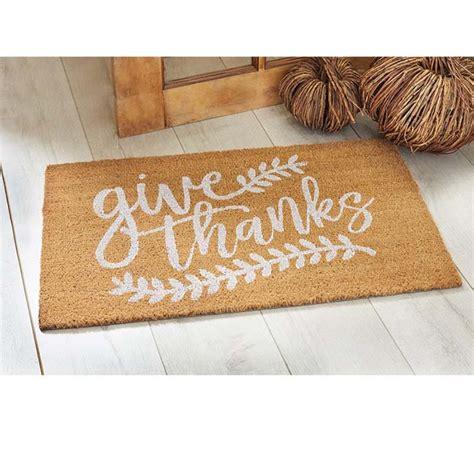 fall doormat 21 trendy fall door mats for your front porch candie