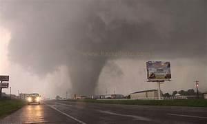 2034 Florissant  Missouri Tornado