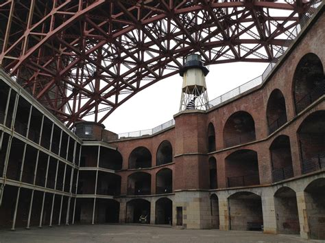 Why Fort Point Needs to Be Added to Your San Francisco ...
