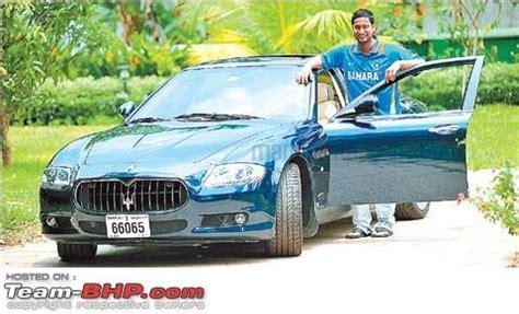 Supercars Imports Kerala Page 448 Team Bhp