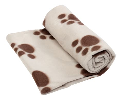 Petface Soft Fleece Comforter Dog Cat Blanket Beige Brown Paw Prints 70 X 100cm Pendleton Wool Indian Blankets Single Electric Blanket Coles Crochet Border For Granny Ripple Made From Old Baby Clothes Where To Get A Picture Put On Patchwork Pattern Basic Octopus Male Size