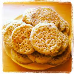 What Are Crumpets