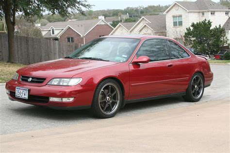 Acura 1997 Cl by Ckrowland 1997 Acura Cl Specs Photos Modification Info