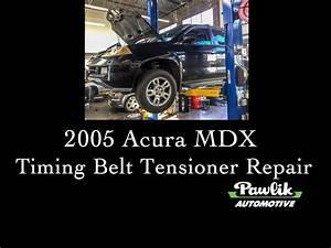 2005 Honda Civic Timing Belt Replacement Instructions
