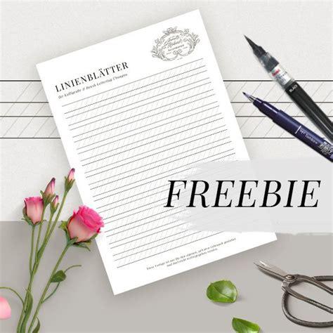 Lege sofort los und werde selbst zum handlettering artist. Übungsblätter für Kalligraphie, Hand Lettering & Brush Lettering // PDF (kostenlos) • JEANNETTE ...