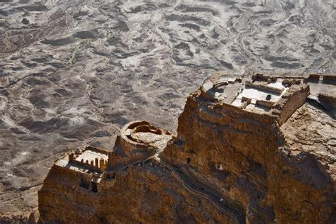 impé romano massada a última fortaleza