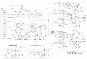 Skema Samsung Ln-26b350f1 - Ln-32b350f1