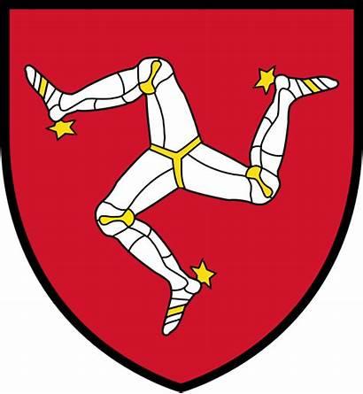 Isle Flag Mann Arms Coat Svg Wikipedia