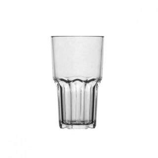 polycarbonate barware the batida 470ml polycarbonate glass by polysafe