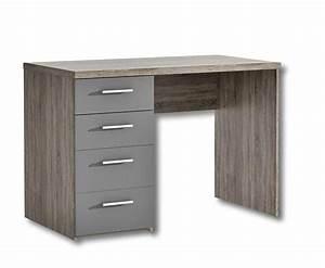 Möbel 24 Shop : schreibtisch grau bestseller shop f r m bel und einrichtungen ~ Indierocktalk.com Haus und Dekorationen