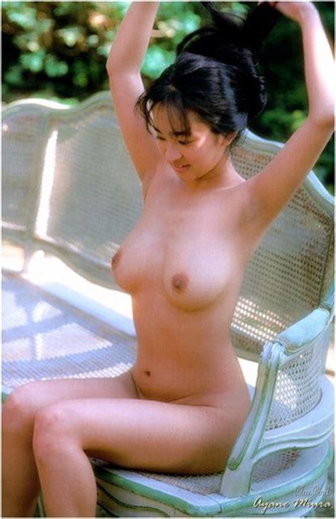 Asian Sirens · Ayane Miura