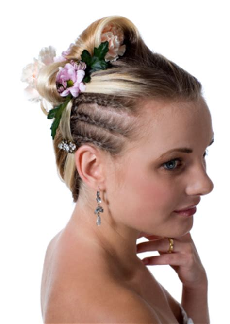 hairstyles for prom choosing the right style