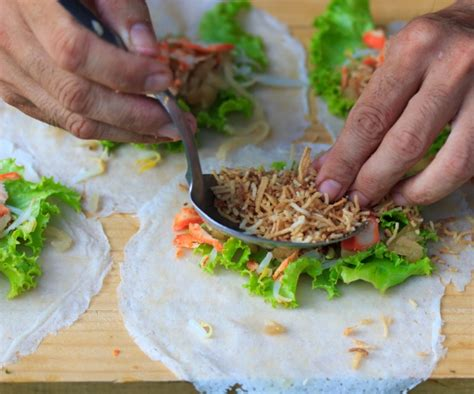 cuisine thaie cours de cuisine thaie krabi sofitel