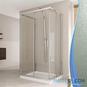 Duschkabine 3 Seiten : duschabtrennung duschkabine u form 3 seiten eckeinstieg dusche schiebet r glas ebay ~ Sanjose-hotels-ca.com Haus und Dekorationen