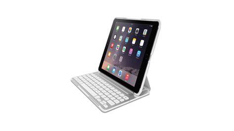 Belkin Qode Ultimate Pro Keyboard Case For Ipad Air 2
