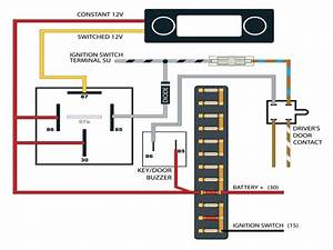 2004 Vw Beetle Radio Wiring Diagram