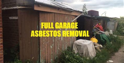 asbestos removal north london asbestos removals london uk