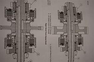 Case Crawler Dozer 650g 850g Workshop Service Repair