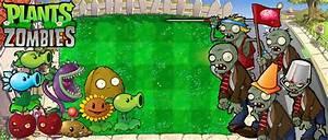 Plants, Vs, Zombies, Wallpaper, U00b7, U2460, Wallpapertag