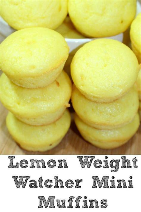 weight watchers cupcakes ideas  pinterest