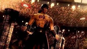 Mortal Kombat 9 Liu Kang Ending - YouTube