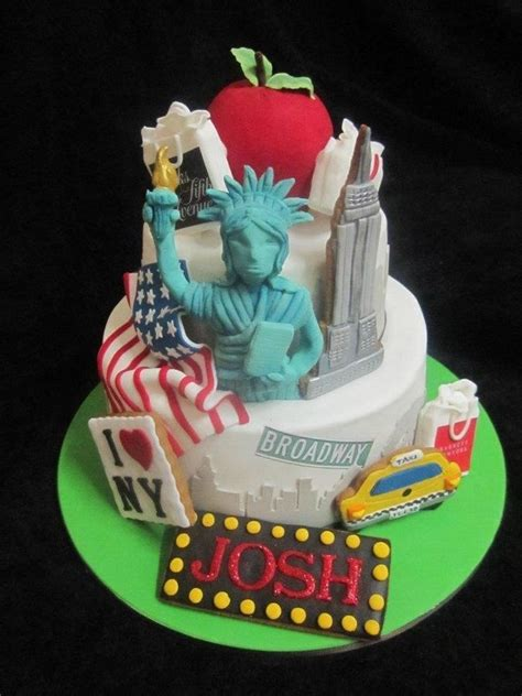 loves  york cake cake decorating ideas cake