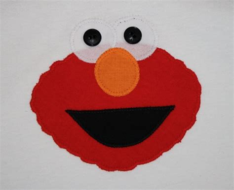 Elmo Applique by 15 Best Images About Embroidery Machine On