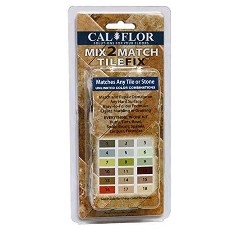 tile flooring repair kit cal flor fl49113cf tilefix mix2match tile repair kit new ebay