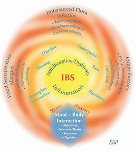 health in hand – Irritable Bowel Syndrome (IBS) – some ...