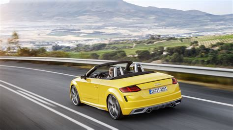 2019 Audi Models by 2019 Audi Tt Coupe Roadster New Models