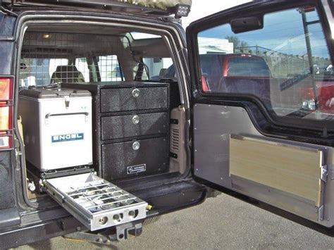 suv drawer system truck suv drawer buyer s guide expedition portal