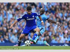 Jose Mourinho praises 'big balls' of Chelsea as Blues boss