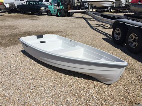 Dinghy Boat Used by 2015 Used Kl Industries Classic Dinghyclassic Dinghy Other