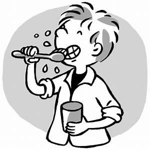 Dents Qui Se Déchaussent Photos : image brossagedents ct se brosser les dents i banque d 39 images sur la vie quotidienne ~ Medecine-chirurgie-esthetiques.com Avis de Voitures