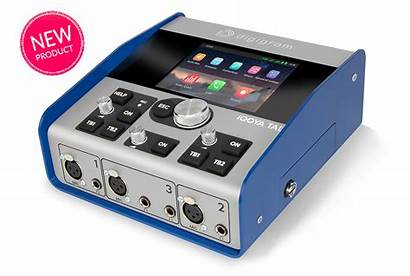 Talk Ip Audio Codec Broadcast Remote Portable