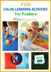 Fall Tree Activities for Preschoolers - Mama's Happy Hive