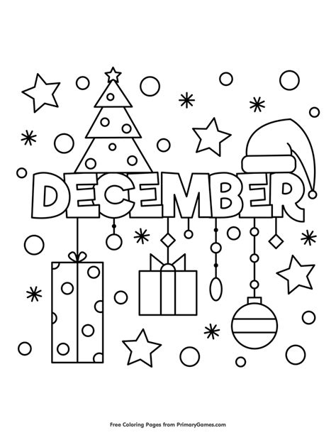 december coloring pages winter coloring pages ebook december coloring pages
