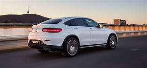 Coupe Mercedes : 2017 mercedes benz glc coupe pricing and specs sports styled suv makes local debut photos ~ Gottalentnigeria.com Avis de Voitures