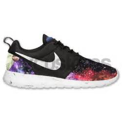 Nike Roshe Run Galaxy