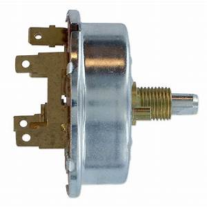 Combination Switch 720 730 840 Diesel Electric Start John