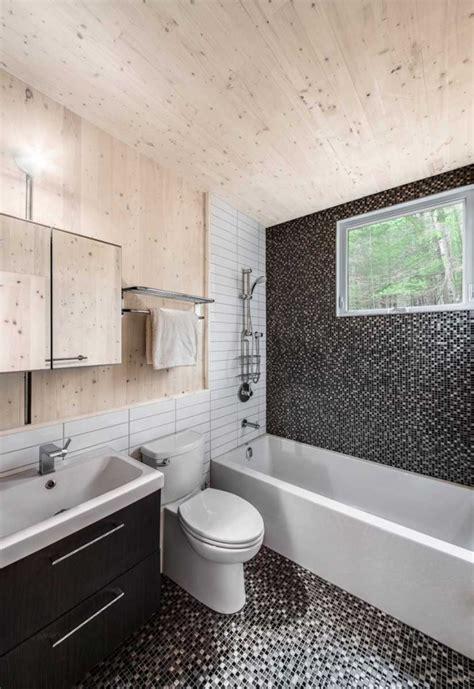salle bain mosaique