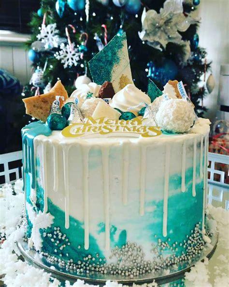 christmas cakes cake amazing easy christmascakes delicious enjoy these gravetics dictionary urban