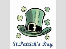 Saint Patrick's Day Calendar, History, facts, when is
